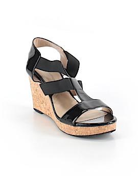 Adrienne Vittadini Wedges Size 7 1/2