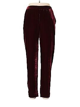 Pure Collection Velour Pants Size 10