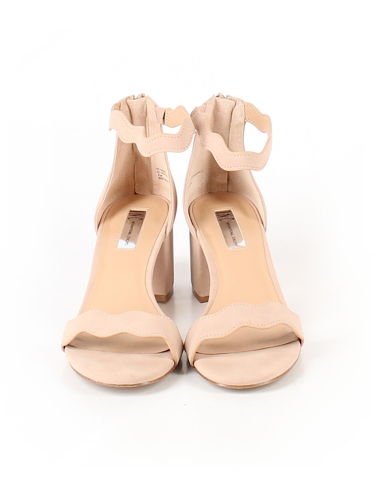 Heels INC Concepts promotion Boutique International qU5IvWqawc