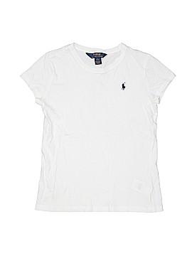 Polo by Ralph Lauren Short Sleeve T-Shirt Size L (Kids)