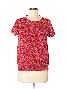 Yumi Short Sleeve Blouse Size 2 - 4