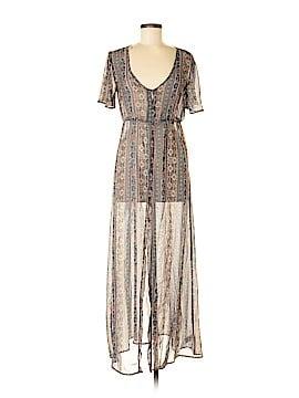 Xhilaration Casual Dress Size Sm - Med