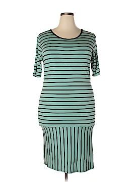 Lularoe Casual Dress Size 3X (Plus)