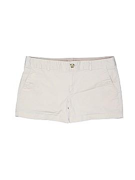 Banana Republic Heritage Collection Khaki Shorts Size 8