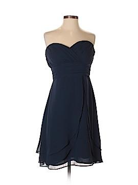 Bill Levkoff Cocktail Dress Size 8