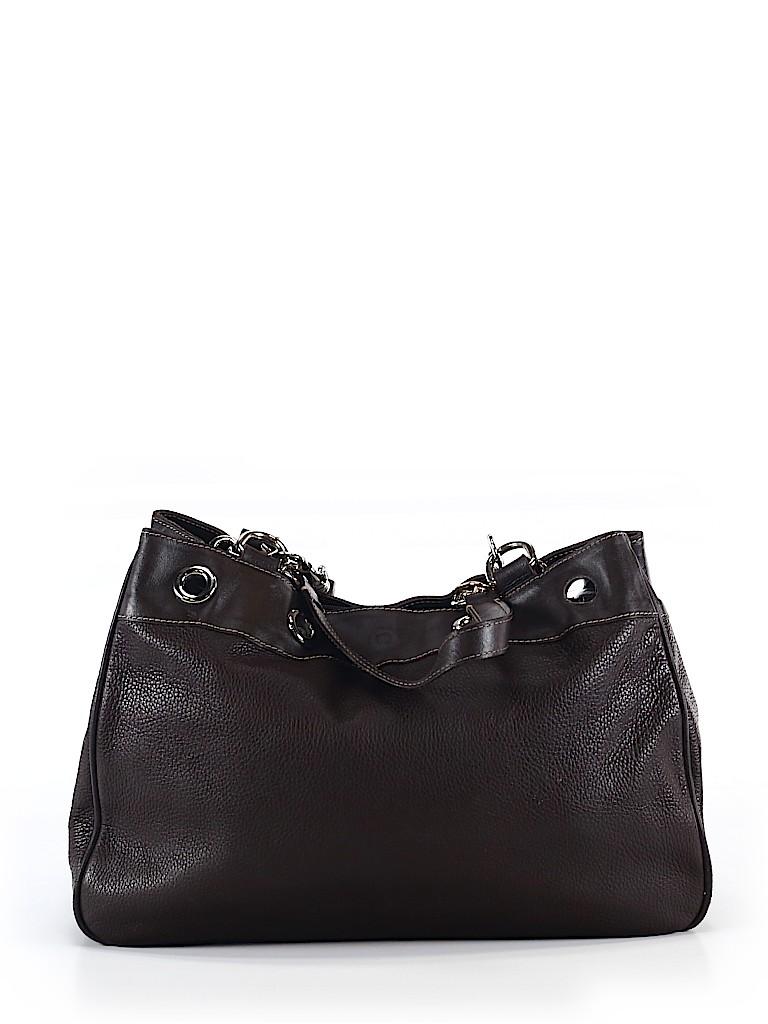 Pin It Vera Pelle Women Leather Shoulder Bag One Size