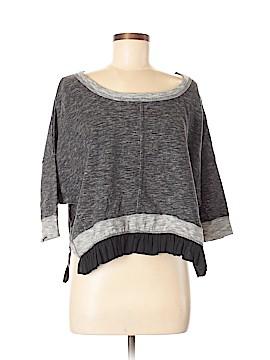 Poof! Sweatshirt Size M