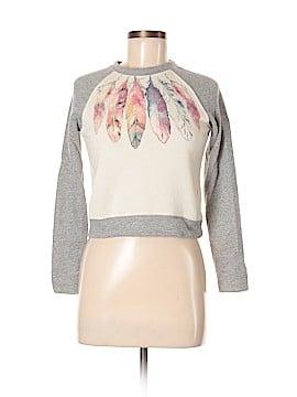 Billabong Sweatshirt Size M