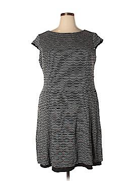 Anne Klein Casual Dress Size 20 (Plus)
