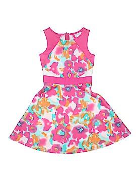 Blush Dress Size 7