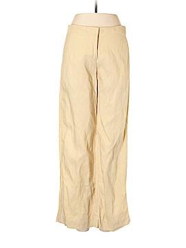 Donna Karan Collection Linen Pants Size 4