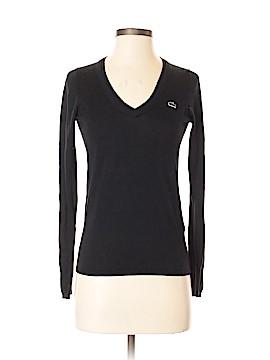Lacoste Pullover Sweater Size 32 (EU)