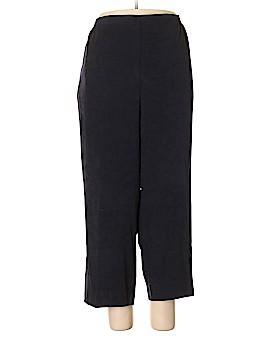 Breckenridge Casual Pants Size 20 (Plus)