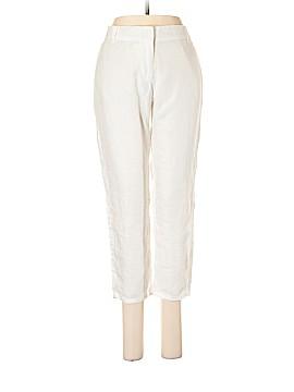 Boden Linen Pants Size 8P