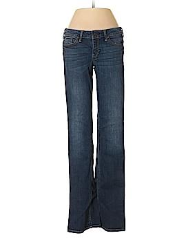 Hollister Jeans Size 6