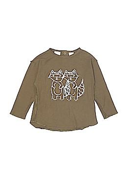 Zara Baby Long Sleeve T-Shirt Size 3 - 4