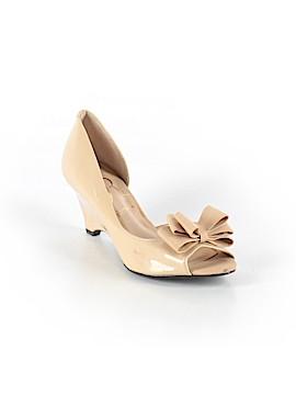 J. Renee Wedges Size 8 1/2