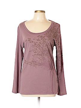 Miss Sixty Long Sleeve T-Shirt Size XL