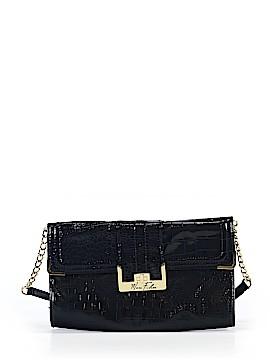 Marc Fisher Leather Shoulder Bag One Size