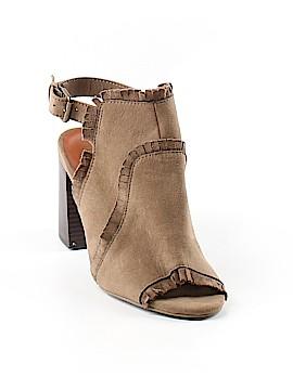 Mia Heels Size 6