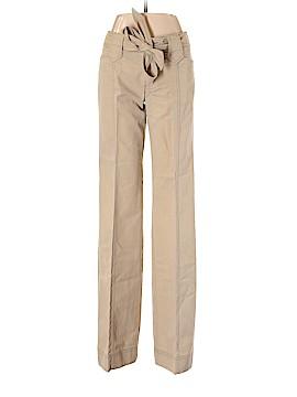Nanette Lepore Khakis Size 2