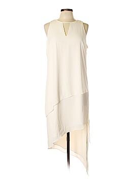 White House Black Market Casual Dress Size 12 (Petite)
