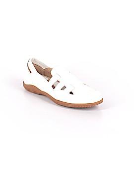 Soft Walk Sneakers Size 7