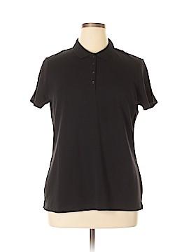 St. John's Bay Short Sleeve Polo Size XL