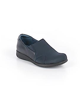 Soft Walk Sneakers Size 7 1/2