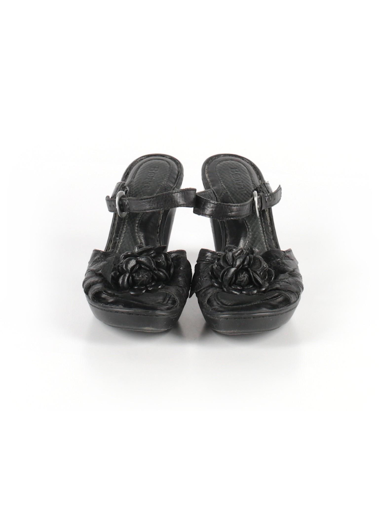 Heels Boutique promotion Born Handcrafted Footwear 6ZgqZI