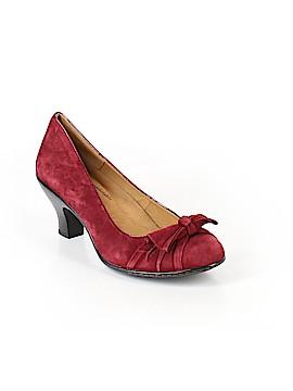 Softspots Heels Size 10