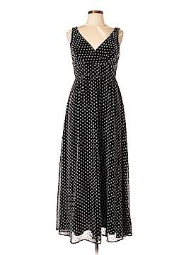 Eva Franco Casual Dress Size 10 (Petite)