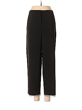 Paul Harris Design Dress Pants Size 12