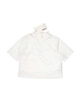 Maddie Short Sleeve Top Size L (Kids)