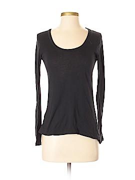 Stem Long Sleeve T-Shirt Size S