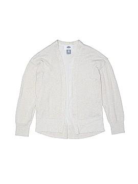 Old Navy Cardigan Size 6 - 7