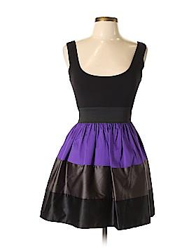 Spring Street Cocktail Dress Size L