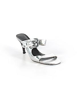 Cato Heels Size 8