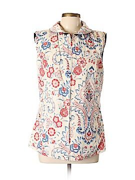 Nanette Lepore Vest Size L
