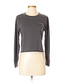 Billabong Long Sleeve T-Shirt Size S