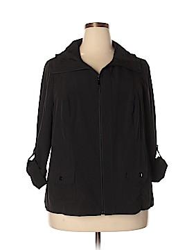 Laura Ashley Jacket Size 2X (Plus)