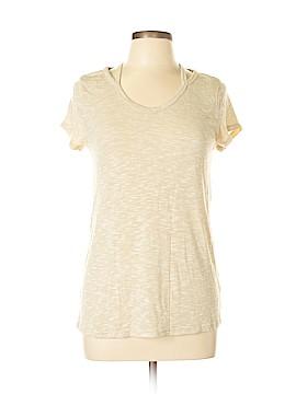 Tua Short Sleeve Top Size M