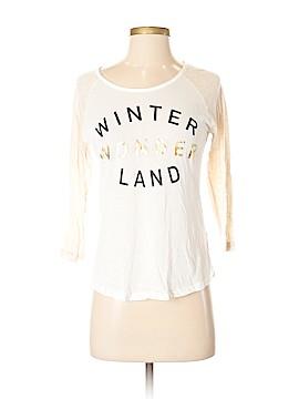 Sundry 3/4 Sleeve T-Shirt Size XS (0)
