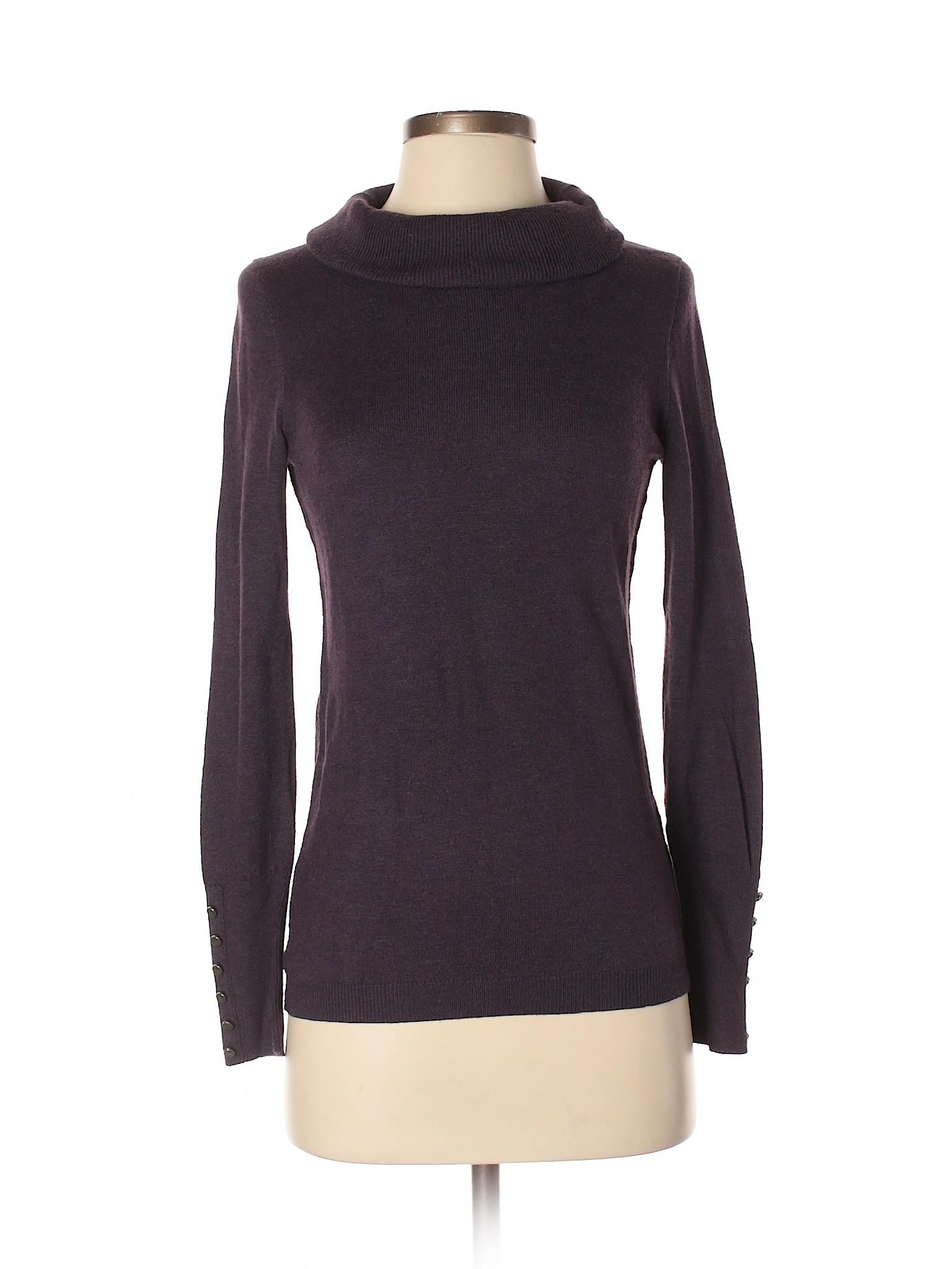 Ann Taylor Sweater Turtleneck LOFT Boutique THwqgOw