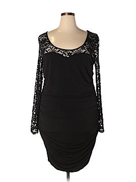 Torrid Cocktail Dress Size 3X Plus (3) (Plus)