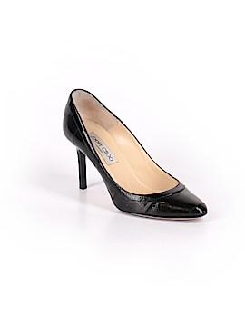 Jimmy Choo Heels Size 35.5 (EU)