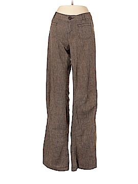 Express Linen Pants Size 0
