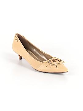 Adrienne Vittadini Heels Size 8 1/2