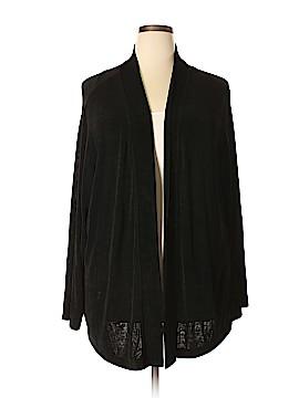 Vikki Vi Cardigan Size 2X (Plus)
