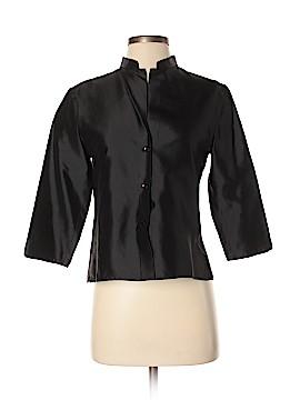 Cynthia Rowley Silk Blazer Size 4